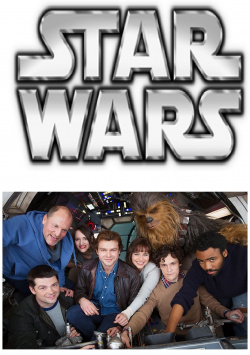 Shooting of STAR WARS Han Solo Movie Started