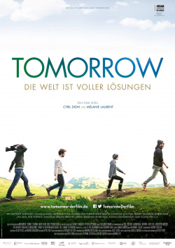 Documentary: Tomorrow - The world is full of solutions
