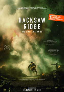 Hacksaw Ridge - The Decision