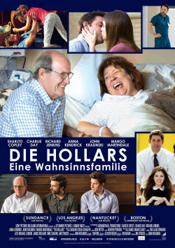 The Hollars - A Wicked Family