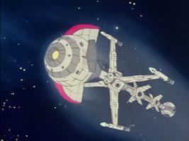 Captain Future Vol. 1 - Blu-ray