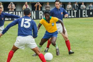 Pelé - The Movie - Blu-ray