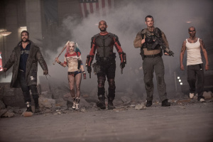 Suicide Squad - Extended Cut - Blu-ray