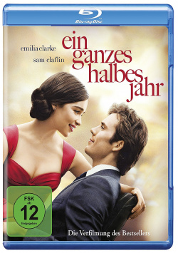 A whole half year - Blu-ray