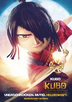 Kubo - The Brave Samurai