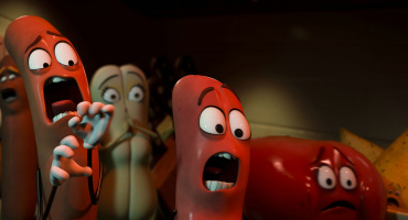 Sausage Party - It's about the sausage