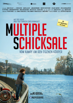 Special screening of MULTIPLE SCHICKSALE - Vom Kampf um den eigenen Körper