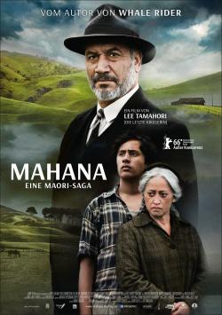 Mahana - A Maori Saga