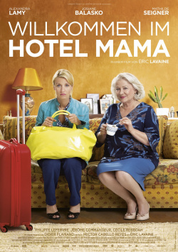 Welcome to Hotel Mama