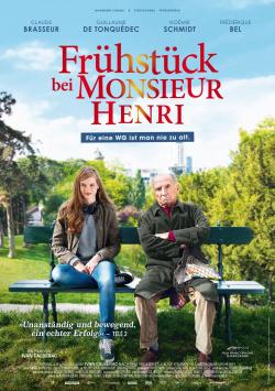 Breakfast with Monsieur Henri
