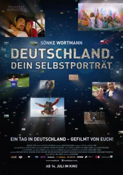 Germany. Your self-portrait