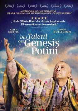The Talent of Genesis Potini
