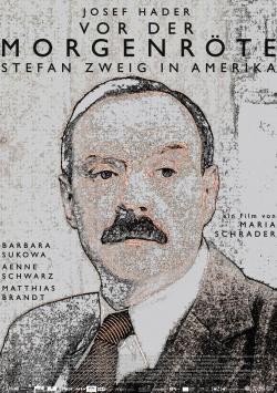 Before Dawn - Stefan Zweig in America