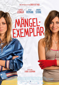 MÄNGELEXEMPLAR - On Cinema Tour in Frankfurt