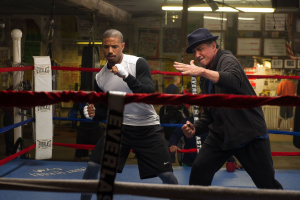 Creed - Rocky`s Legacy - Blu-ray