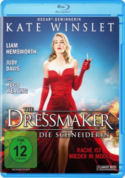 The Dressmaker - Die Schneiderin - Blu-ray