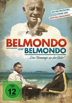 Belmondo by Belmondo - DVD