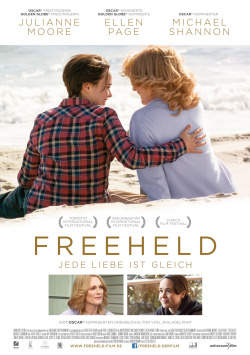 Freeheld - Every love is equal