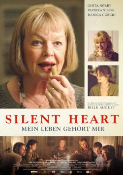 Silent Heart - My life is mine