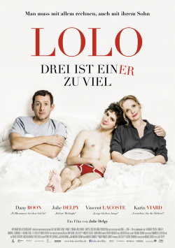 Lolo - Three is one too many