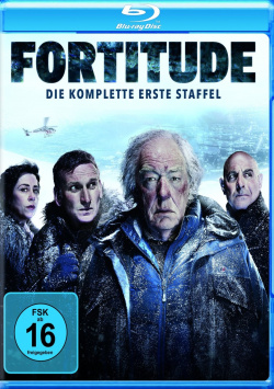 Fortitude - The Complete First Season - Blu-Ray