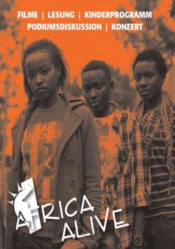 Africa Alive 2016
