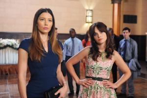 New Girl - Season 4 - DVD