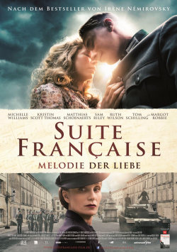 Suite Française - Melody of Love