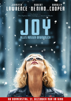 Joy - Everything but ordinary!