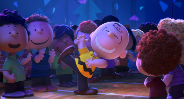 The Peanuts - The Movie
