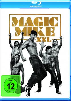 Magic Mike XXL - Blu-ray