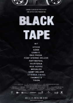 Blacktape - Tickets for preview and party to win