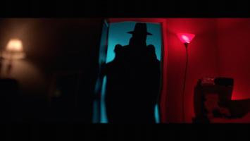The Nightmare - DVD