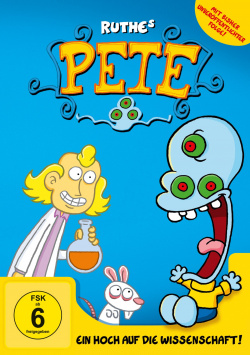 Ruthes PETE - DVD