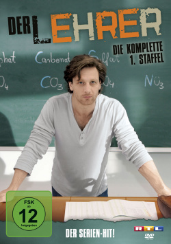 The teacher - The complete 1st season - DVD