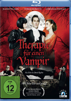 Therapy for a vampire - Blu-ray