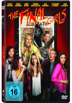 The Final Girls - DVD