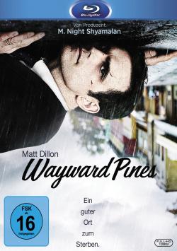 Wayward Pines - Blu-ray