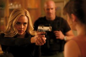 Secret Agency - Blu-ray