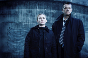 The Killing - The Complete Fourth Season - Blu-ray