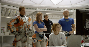 The Martian - Save Mark Watney