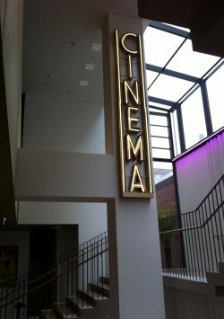 Children's Cinema in September