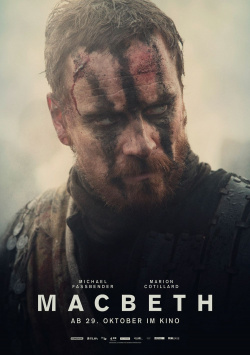 Macbeth - the new trailer is online