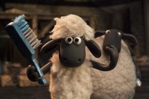 Shaun the sheep - The film - DVD