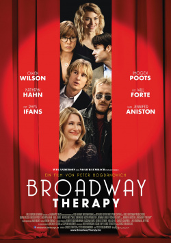 Broadway Therapy
