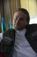Sons of Anarchy Season 6 - Blu-ray