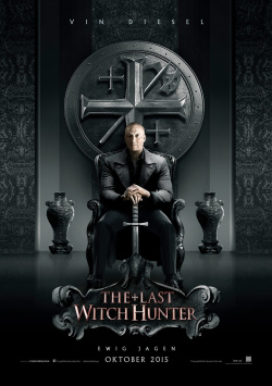 Epic main trailer for THE LAST WITCH HUNTER