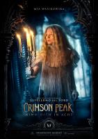 CRIMSON PEAK - Trailer and dark character posters