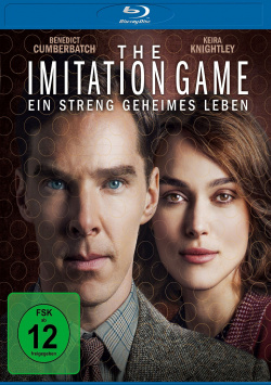The Imitation Game - A Top Secret Life - Blu-ray