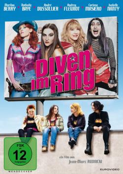 Divas in the Ring - DVD